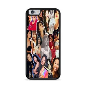 Selena Quintanilla in Heaven iPhone 6 | iPhone 6S hoesjes