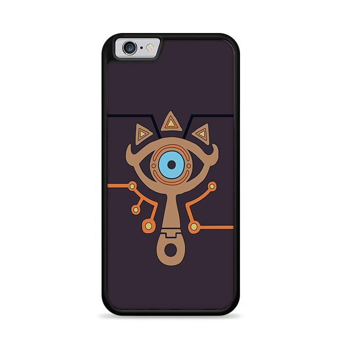 Sheikah Slate Symbol iPhone 6 | iPhone 6S hoesjes
