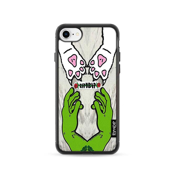 Ripndip Rose Nermal Griptape iPhone 8 hoesjes