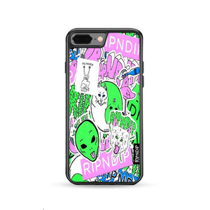 Ripndip Cool Sticker iPhone 8 Plus hoesjes