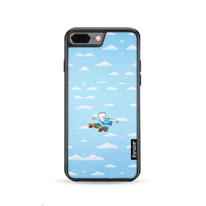 Ripndip Catwabunga iPhone 8 Plus hoesjes