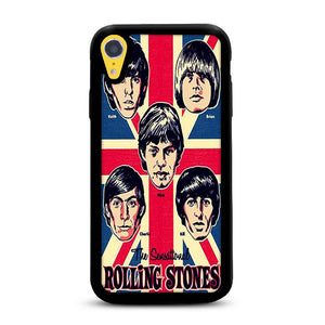 Rolling Stones The Sensational iPhone XR hoesjes