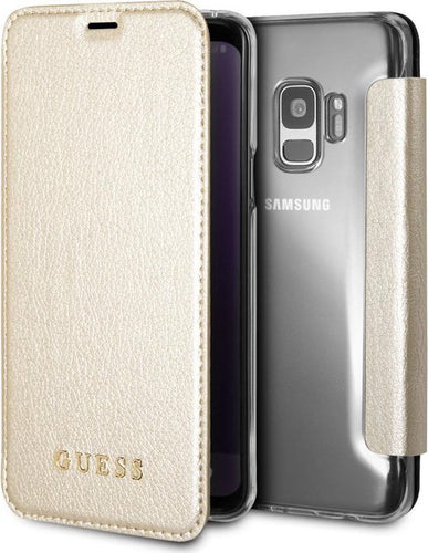 guess hoesje samsung s9 plus