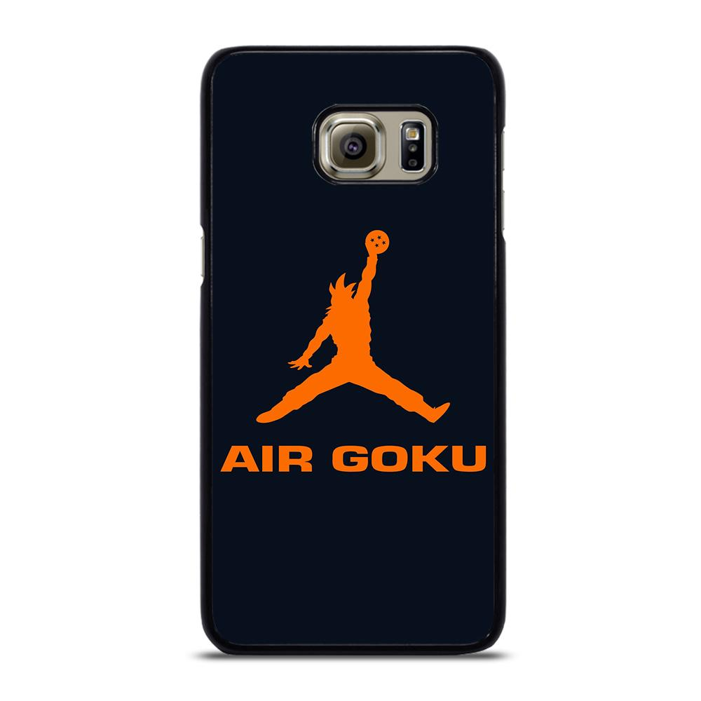 coque custodia cover fundas HÜLLE j3 J5 J6 s20 s10 s9 s8 s7 s6 s5 plus edge D8855 AIR GOKU #1 Samsung Galaxy S6 Edge Plus Case