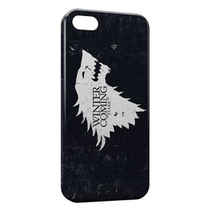Game of Throne Winter is Coming Stark iPhone 8 & 8 Plus hoesjes
