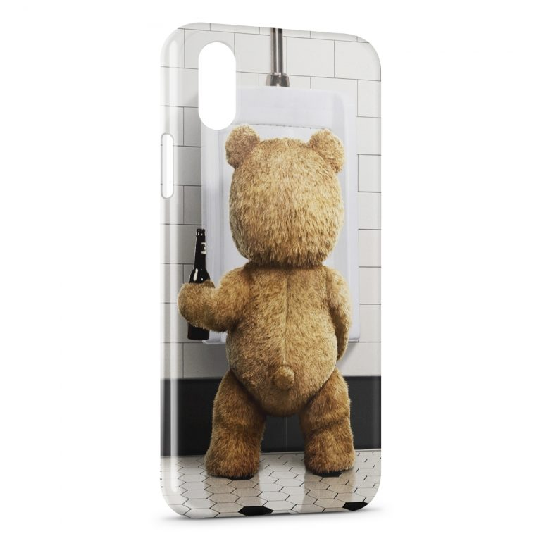 Ted 2 iPhone XR hoesjes