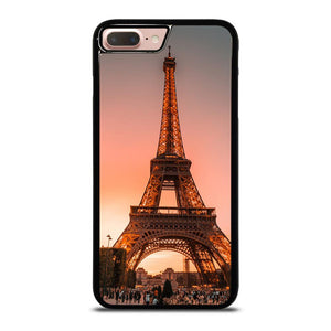 coque custodia cover fundas hoesjes iphone 11 pro max 5 6 7 8 plus x xs xr se2020 C18153 EIFFEL TOWER PARIS 2 iPhone 7 / 8 Plus Case