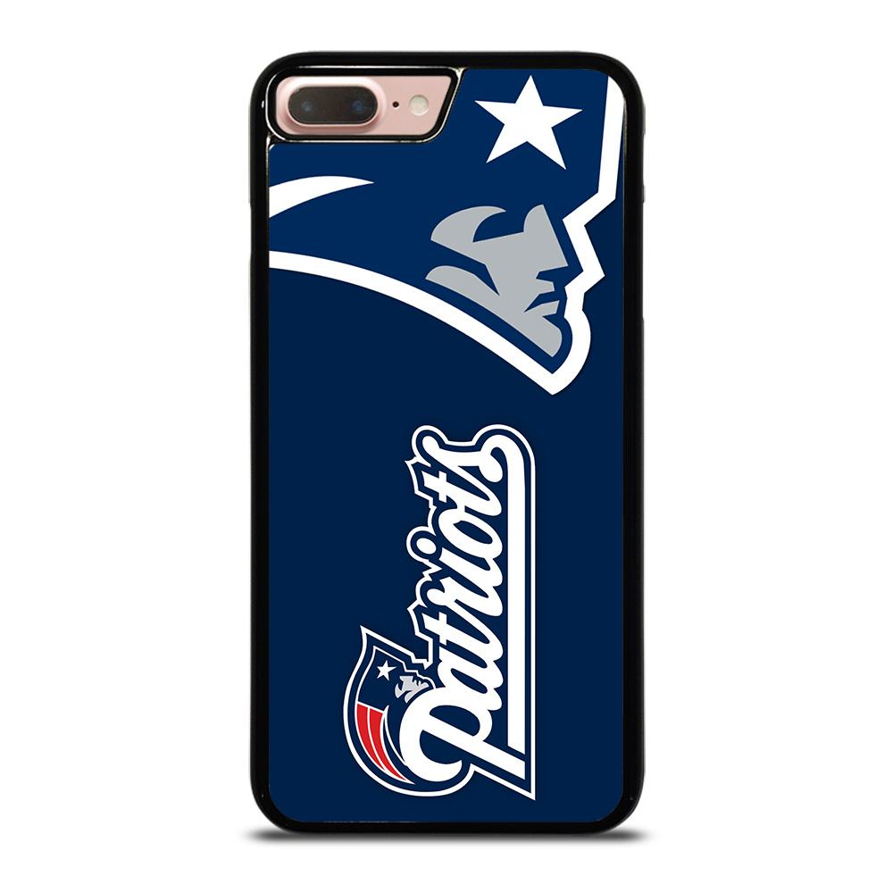 coque custodia cover fundas hoesjes iphone 11 pro max 5 6 7 8 plus x xs xr se2020 C18258 ENGLAND PATRIOTS #1 iPhone 7 / 8 Plus Case