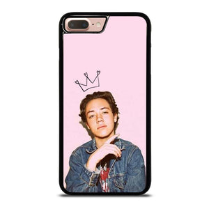 coque custodia cover fundas hoesjes iphone 11 pro max 5 6 7 8 plus x xs xr se2020 C18301 ETHAN CUTKOSKY CARL GALLAGHER #4 iPhone 7 / 8 Plus Case