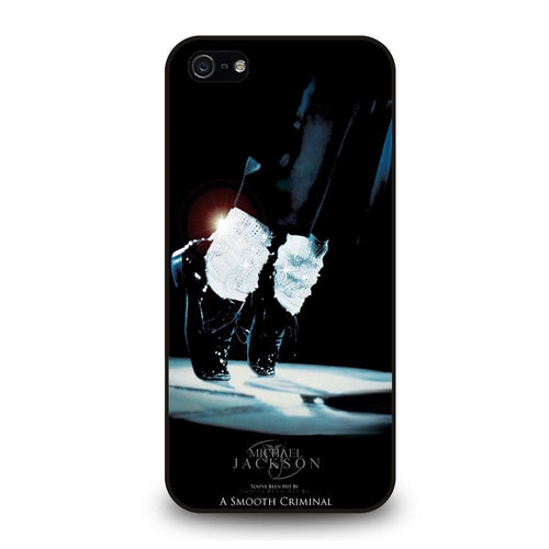 coque custodia cover fundas hoesjes iphone 11 pro max 5 6 7 8 plus x xs xr se2020 C26056 MICHAEL JACKSON LEGEND #2 iPhone 5/5S/SE Case