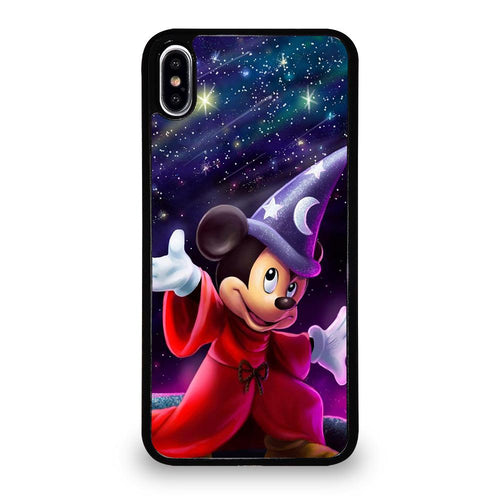 coque custodia cover fundas hoesjes iphone 11 pro max 5 6 7 8 plus x xs xr se2020 C26341 MICKEY MOUSE MAGIC 2 iPhone XS Max Case
