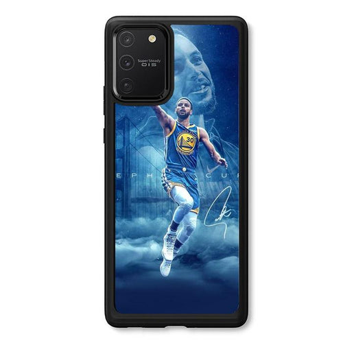 coque custodia cover fundas hoesjes j3 J5 J6 s20 s10 s9 s8 s7 s6 s5 plus edge B36770 Stephen Curry FF0322 Samsung Galaxy S10 Lite 2020 Case