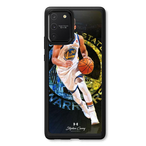 coque custodia cover fundas hoesjes j3 J5 J6 s20 s10 s9 s8 s7 s6 s5 plus edge B36795 Stephen Curry FF0380 Samsung Galaxy S10 Lite 2020 Case