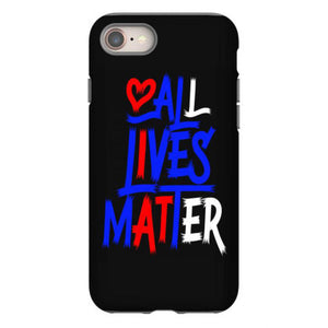 all lives matter 2020 throw pillow iphone 8 hoesjes