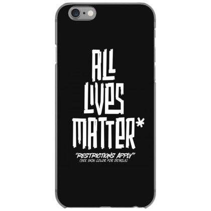 all lives matter iphone 6 6s hoesjes