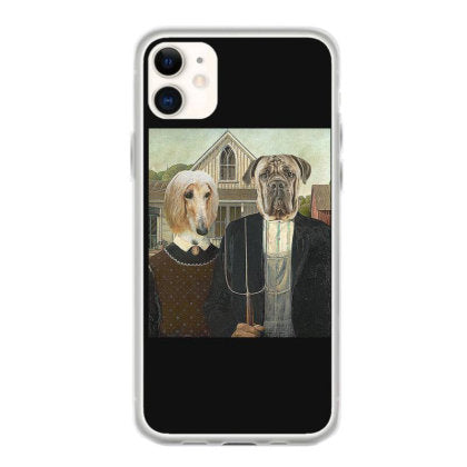 american dogthic iphone 11 hoesjes