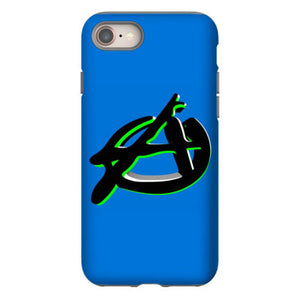 anarchy 3d iphone 8 hoesjes