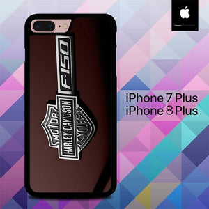 F-150 Harley Davidson O0853 hoesjes iPhone 7 Plus , iPhone 8 Plus