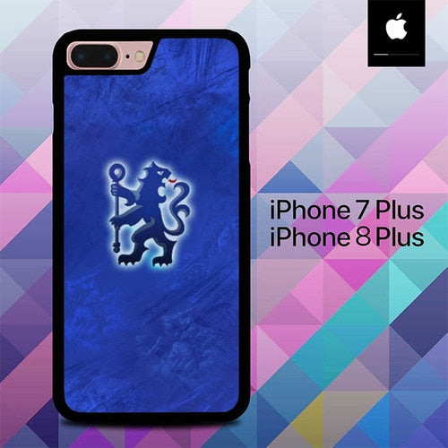 King The Blues Chelsea O1039 hoesjes iPhone 7 Plus , iPhone 8 Plus