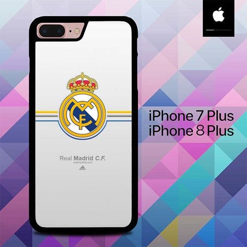 Hala Mdrid O1048 hoesjes iPhone 7 Plus , iPhone 8 Plus