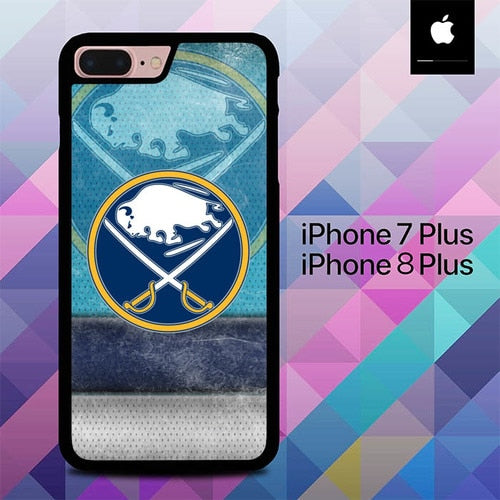 Buffalo Sabre O3058 hoesjes iPhone 7 Plus , iPhone 8 Plus