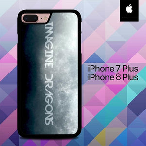 Imagine Fragon Type O3249 hoesjes iPhone 7 Plus , iPhone 8 Plus