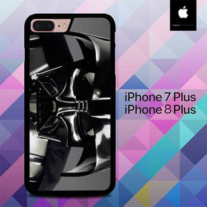 Dart Vader Star Wars O3292 hoesjes iPhone 7 Plus , iPhone 8 Plus