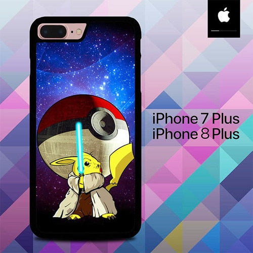 Star Wars O3298 hoesjes iPhone 7 Plus , iPhone 8 Plus