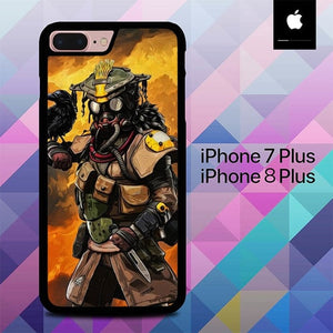 Apex Legends Fire O7102 hoesjes iPhone 7 Plus , iPhone 8 Plus