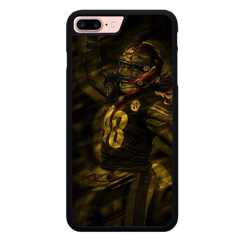 Lest Do This Pittsburgh O7361 hoesjes iPhone 7 Plus , iPhone 8 Plus