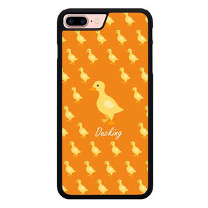 Oh My Duckling O7400 hoesjes iPhone 7 Plus , iPhone 8 Plus