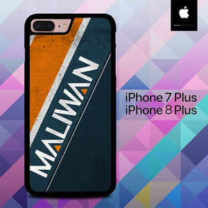 Borderlands Maliwan O7442 hoesjes iPhone 7 Plus , iPhone 8 Plus