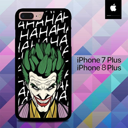 JOKER O0303 hoesjes iPhone 7 Plus , iPhone 8 Plus