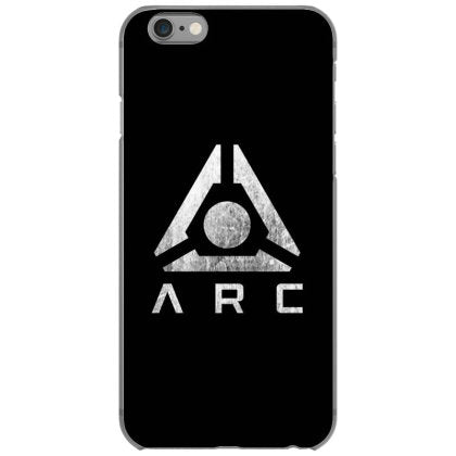 arc armored response coalition retro iphone 6 6s hoesjes