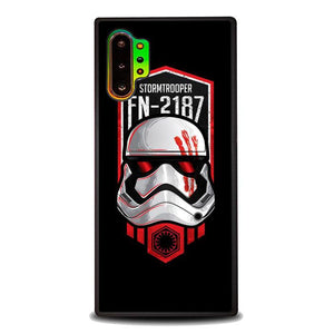 coque custodia cover fundas hoesjes j3 J5 J6 s20 s10 s9 s8 s7 s6 s5 plus edge B36972 Stormtropper B0483 Samsung Galaxy Note 10 Plus Case