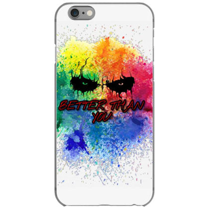 better than you iphone 6 6s hoesjes