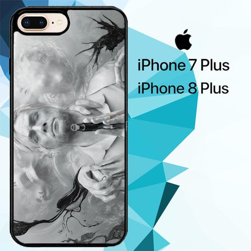 the evil within Z4801 hoesjes iPhone 7 Plus , iPhone 8 Plus
