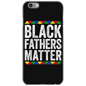 black fathers matter iphone 6 6s hoesjes
