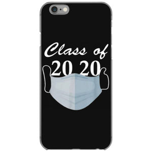 class of 2020 iphone 6 6s hoesjes
