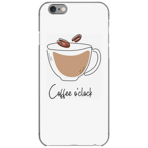 coffee iphone 6 6s hoesjes