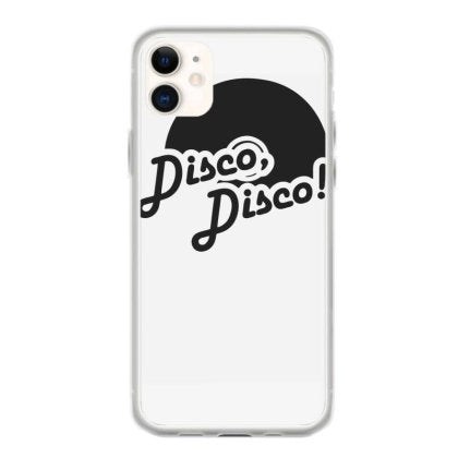 disco party music iphone 11 hoesjes