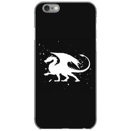 dragon graphic fashion iphone 6 6s hoesjes