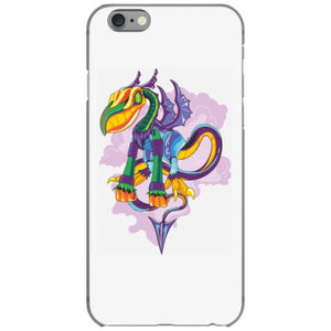 dragon iphone 6 6s hoesjes