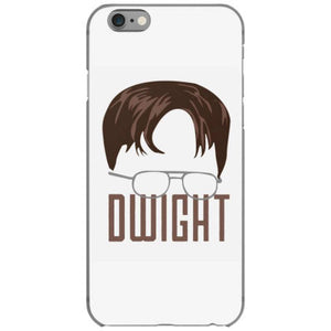 dwight iphone 6 6s hoesjes