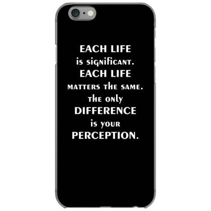 each life iphone 6 6s hoesjes