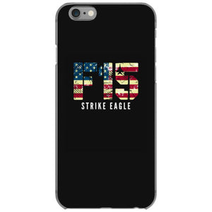f 15 strike eagle fighter jet iphone 6 6s hoesjes