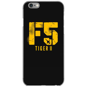 f 5 tiger ii american fighter jet iphone 6 6s hoesjes