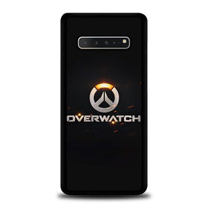 coque custodia cover fundas hoesjes j3 J5 J6 s20 s10 s9 s8 s7 s6 s5 plus edge B31441 Overwatch FJ1052 Samsung Galaxy S10 5G Case