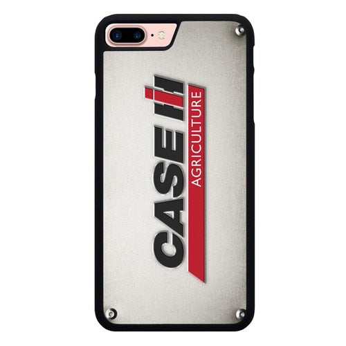 Case IH Wallpaper X00030 hoesjes iPhone 7 Plus , iPhone 8 Plus