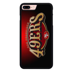 san francisco 49ers X00090 hoesjes iPhone 7 Plus , iPhone 8 Plus